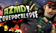 All Zombies Must Die!: Scorepocalypse  İndir Yükle