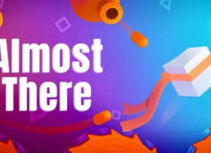 Almost There: The Platformer İndir Yükle