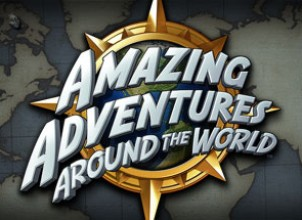 Amazing Adventures Around the World İndir Yükle