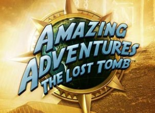 Amazing Adventures The Lost Tomb™ İndir Yükle