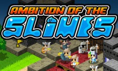 Ambition of the Slimes İndir Yükle