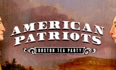 American Patriots: Boston Tea Party İndir Yükle