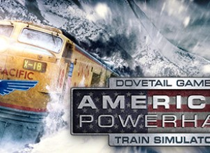 American Powerhaul Train Simulator İndir Yükle