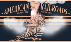American Railroads – Summit River & Pine Valley İndir Yükle