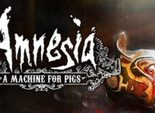 Amnesia: A Machine for Pigs İndir Yükle