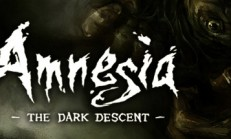Amnesia: The Dark Descent İndir Yükle