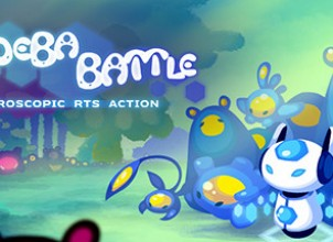 Amoeba Battle: Microscopic RTS Action İndir Yükle