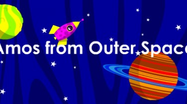 Amos From Outer Space İndir Yükle