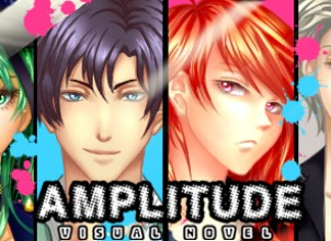 AMPLITUDE: A Visual Novel İndir Yükle