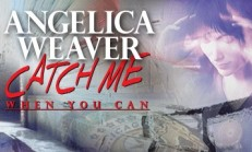 Angelica Weaver: Catch Me When You Can İndir Yükle