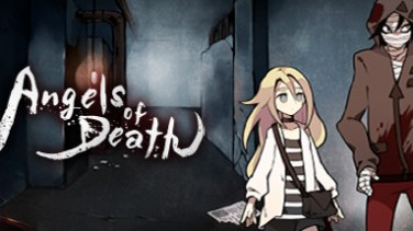 Angels of Death İndir Yükle