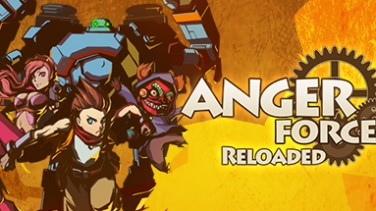 AngerForce: Reloaded İndir Yükle
