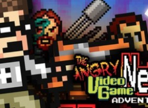 Angry Video Game Nerd Adventures İndir Yükle