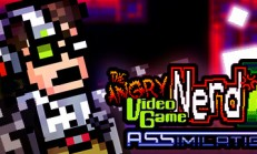 Angry Video Game Nerd II: ASSimilation İndir Yükle