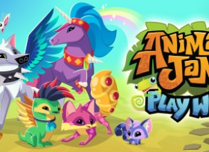 Animal Jam – Play Wild! İndir Yükle