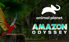Animal Planet: Amazon Odyssey İndir Yükle