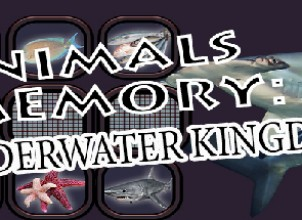 Animals Memory: Underwater Kingdom İndir Yükle