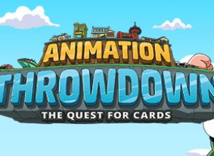 Animation Throwdown: The Quest for Cards İndir Yükle