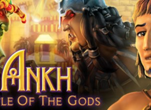 Ankh 3: Battle of the Gods İndir Yükle