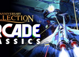 Anniversary Collection Arcade Classics İndir Yükle