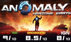 Anomaly: Warzone Earth İndir Yükle