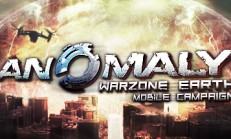 Anomaly Warzone Earth Mobile Campaign İndir Yükle