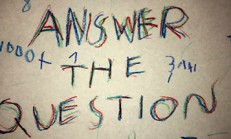 Answer The Question İndir Yükle