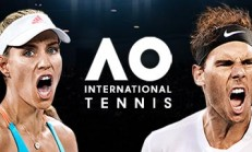 AO International Tennis İndir Yükle