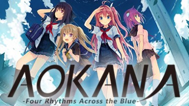 Aokana – Four Rhythms Across the Blue İndir Yükle