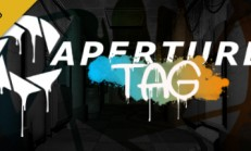 Aperture Tag: The Paint Gun Testing Initiative İndir Yükle