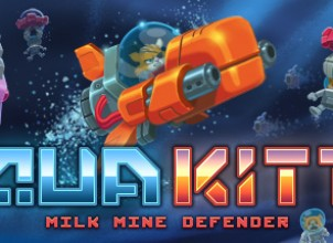 Aqua Kitty – Milk Mine Defender İndir Yükle