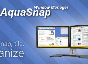 AquaSnap Window Manager İndir Yükle