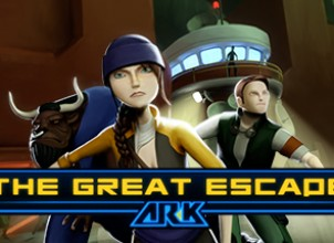 AR-K: The Great Escape İndir Yükle