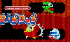 ARCADE GAME SERIES: DIG DUG İndir Yükle