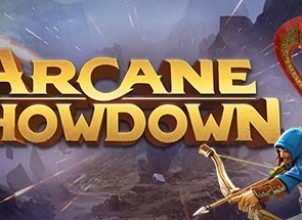 Arcane Showdown – Battle Arena İndir Yükle