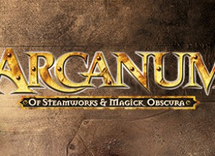 Arcanum: Of Steamworks and Magick Obscura İndir Yükle