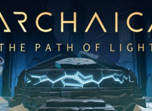Archaica: The Path of Light İndir Yükle