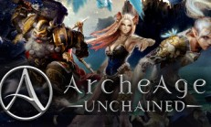 ArcheAge: Unchained İndir Yükle