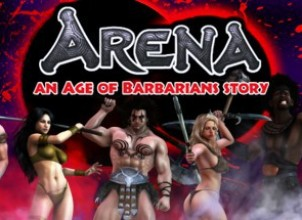 ARENA an Age of Barbarians story İndir Yükle