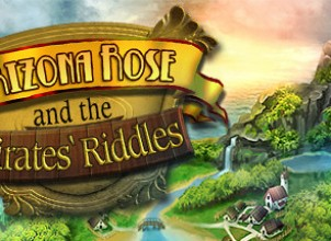 Arizona Rose and the Pirates' Riddles İndir Yükle