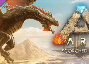 ARK: Scorched Earth – Expansion Pack İndir Yükle