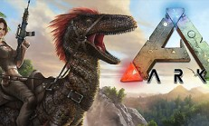 ARK: Survival Evolved İndir Yükle