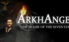 Arkhangel: The House of the Seven Stars İndir Yükle