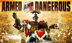 Armed and Dangerous® İndir Yükle