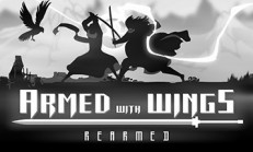 Armed with Wings: Rearmed İndir Yükle