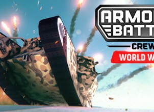 Armored Battle Crew [World War 1] – Tank Warfare and Crew Management Simulator İndir Yükle