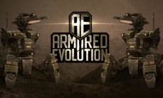 Armored Evolution İndir Yükle