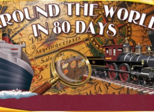 Around the World in 80 Days İndir Yükle