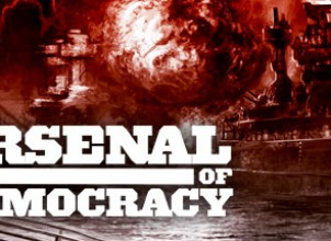 Arsenal of Democracy: A Hearts of Iron Game İndir Yükle