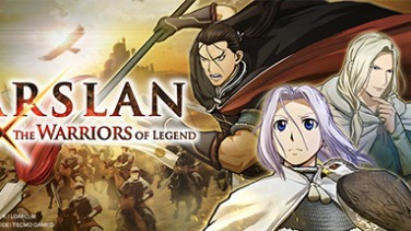 ARSLAN: THE WARRIORS OF LEGEND İndir Yükle